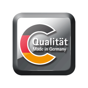 Qualität – Made in Germany