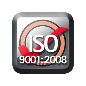 Produktionssicherheit / ISO-Zertifizierung