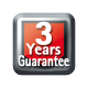Erweiterte Garantie – 3 Jahre