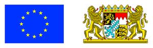 Investitionen dieses Unternehmens wurden von der Europäischen Union aus dem Europäischen Fonds für regionale Entwicklung und vom Freistaat Bayern kofinanziert.